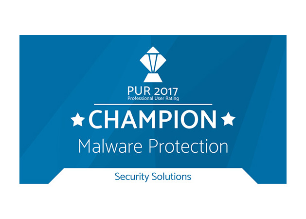 PUR 2017 - Malware Protection