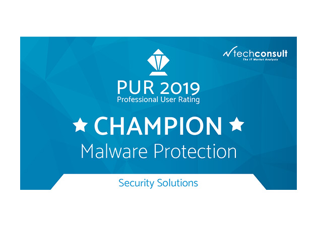 PUR 2019 - Malware Protection