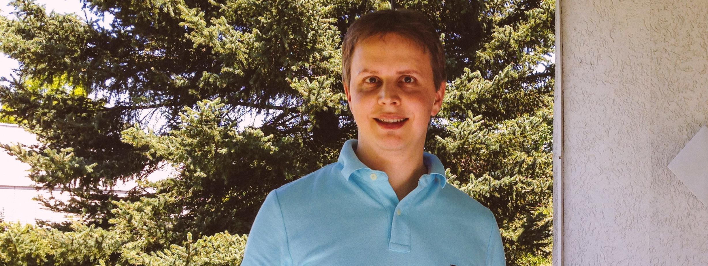 Daniel von Verschuer