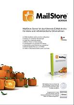 MailStore Flyer